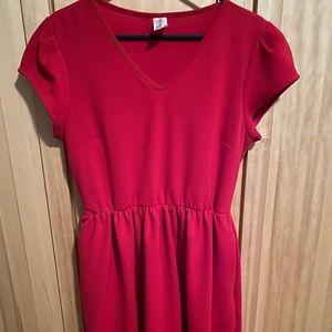 Honey & Lace Pocket Dress!!